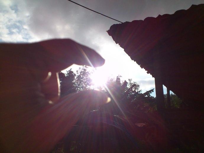 Get the sun. ^^